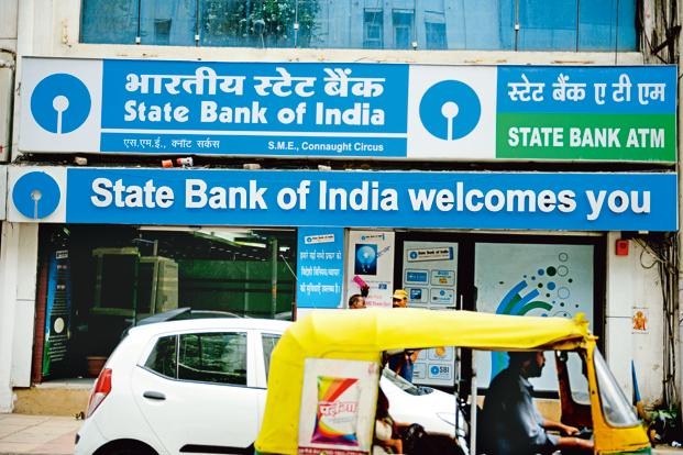 SBI has seen a fourfold surge in the number of daily transactions on micro ATMs used to dispense cash. Photo: Mint