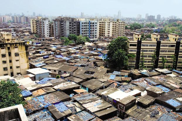 Between the 2001 and 2011 census, share of population living in urban areas in Uttar Pradesh increased from 20.7% to 22.3%— a rise of merely 1.5 percentage points. Photo: Mint