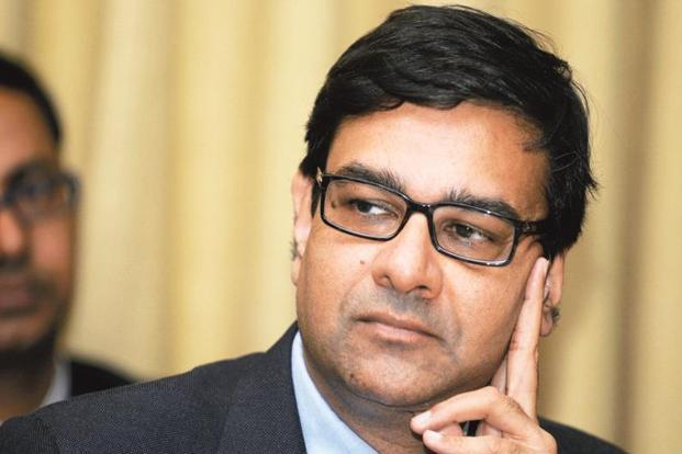 Reserve Bank of India (RBI) governor Urjit Patel. Abhijit Bhatlekar/Mint