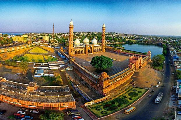 Delhi To Bhopal Museums And Mosques Livemint