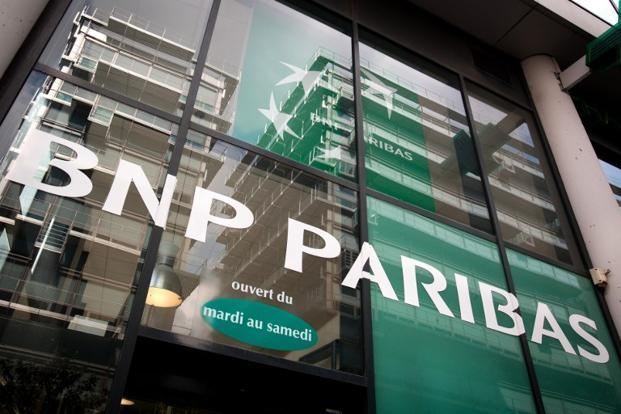 The purchase will reinforce BNP Paribas's retail broking operations in a country where it offers corporate and retail banking, investment banking and wealth management. Photo: AFP