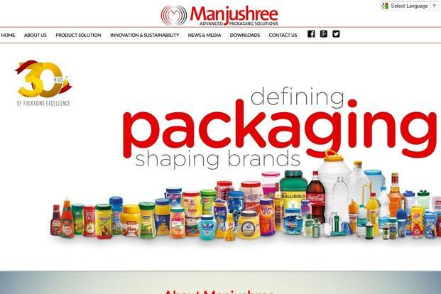At present, Manjushree has a total production capacity of 100,000 tonnes per annum of polyethylene terephthalate (PET), which is roughly 12.5% of the total PET demand in India.