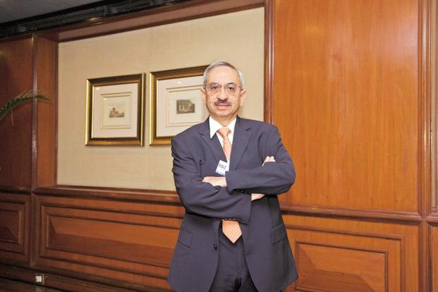 Nadir Godrej, independent director on the board of Indian Hotels. Photo: Mint
