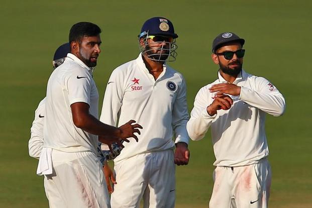 Virat Kohli did not get it always right in the first two tests but the India captain sounded pretty much a convert on the eve of the third match against England. Photo: Reuters
