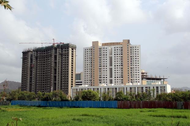 Reserve Bank of India's housing price index shows that prices in most Indian cities have been increasing steadily in the last five years. Photo: Mint