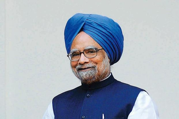 On Saturday, Manmohan Singh will be delivering the keynote address at the the 111th annual session of the business lobby group, PHD Chamber of Commerce in New Delhi. Photo: Mint