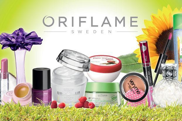 Oriflame launched its wellness range in India in February 2015, almost a year after it introduced the range globally.