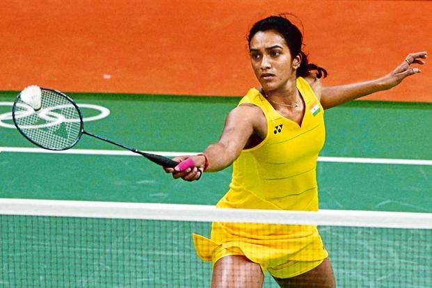 'It was a good game overall, but it was her day,' says Sindhu. Photo: PTI