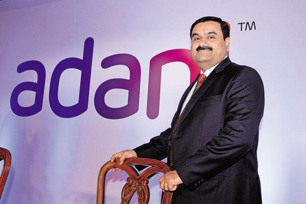 The CIC order came on a plea by Ramesh Ranchordas Joshi who wanted to know from State Bank of India 'the basis of giving huge loans to Gautam Adani Group along with the evidence that the loan was connected to the coal mines of Australia'. File photo: Mint