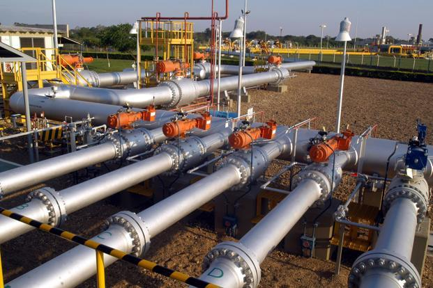 The pipeline being laid by IOC will carry 3.75 million tons per annum of LPG. Photo: Bloomberg