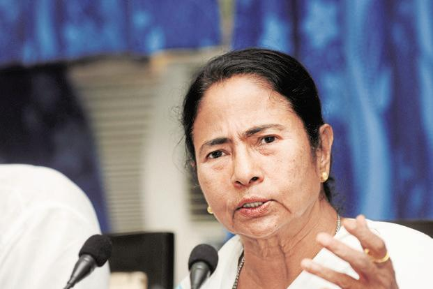 TMC supremo, West Bengal chief minister Mamata Banerjee would also sit on a dharna at Lucknow on 29 November. Photo: Indranil Bhoumik/Mint