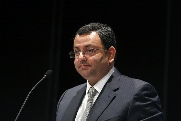 File photo. Tata Steel is the third group firm to remove Cyrus Mistry as chairman. Photo: Reuters