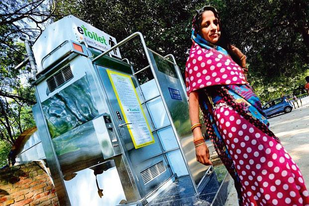 Crucial questions of equity and inclusion in sanitation must be addressed. Photo:  Priyanka Parashar/Mint