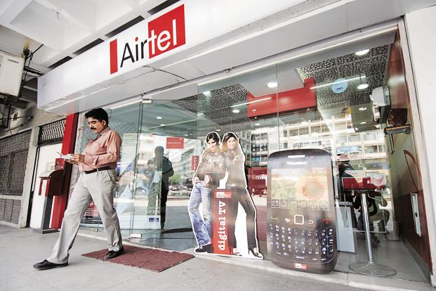 The new banks are expected to depend heavily on technology to reduce costs and increase ease of transactions. For instance, existing Airtel customers can have the same account number as their mobile number. Photo: Pradeep Gaur/Mint