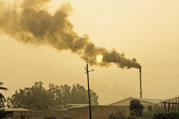 India's potential for waste heat power is 5,000MW. Photo: Ramesh Pathania/Mint