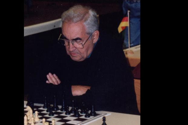 Mark Taimanov became a chess grandmaster at the age of 26, kicking off a career which flourished throughout the 1950s and '60s. Photo: Wikimedia Commons