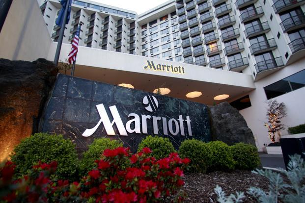Marriott was already the biggest hotel company in the world with its 19 brands—including Ritz-Carlton, JW Marriott, and Edition—and now it has 30. Photo: AP