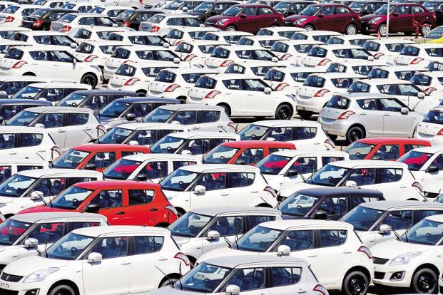 The Suzuki's Gujarat plant will supply cars and components exclusively to Maruti Suzuki, the Japanese firm's biggest market. Photo: Ramesh Pathania/Mint