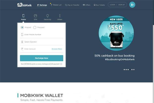 MobiKwik plans to spend Rs25 crore in next few months, towards the campaign to promote the Lite version.