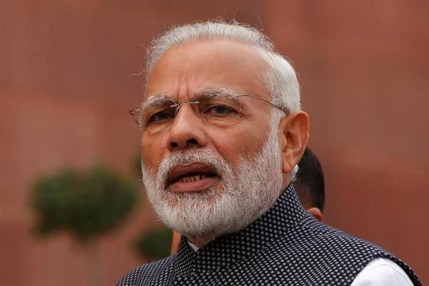 Opposition parties have demanded that Prime Minister Narendra Modi should be present in the Rajya Sabha during the debate on demonetisation. Photo: Reuters