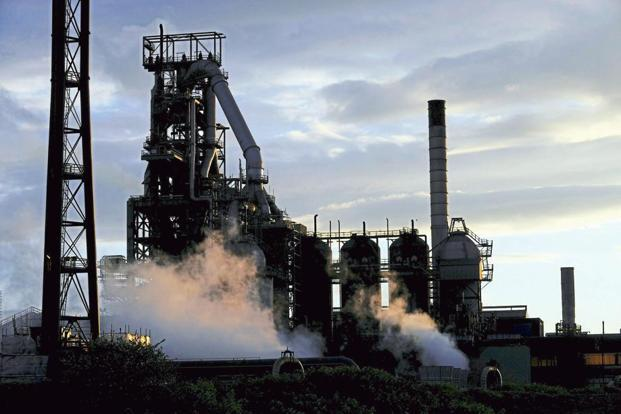 Tata's Port Talbot steel-making facility in Wales is among the steel plants that is up for sale to Liberty House Group. The deal is expected to be concluded in the first quarter of  2017. Photo: Reuters
