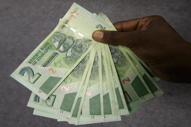 The Reserve Bank of Zimbabwe first announced the bond notes plan in May to address chronic cash shortages and supplement the dwindling US dollars. Photo: Reuters