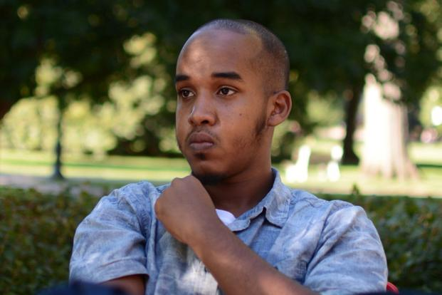 The police have identified the assailant in the Ohio campus attack as Abdul Razak Artan, above. Photo: Reuters