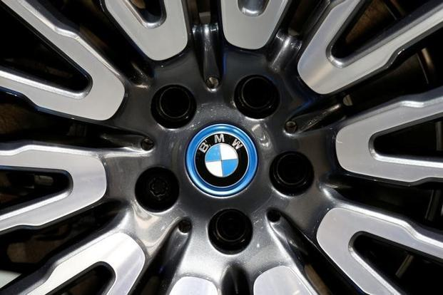 BMW faces a particularly tough challenge in branching out beyond engines because it's built its identity around driving performance and its pockets aren't as deep as those of bigger automakers with a wider product range. Photo: Reuters