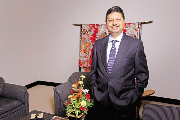Piramal Fund Management managing director Khushru Jijina. Photo: Abhijit Bhatlekar/Mint