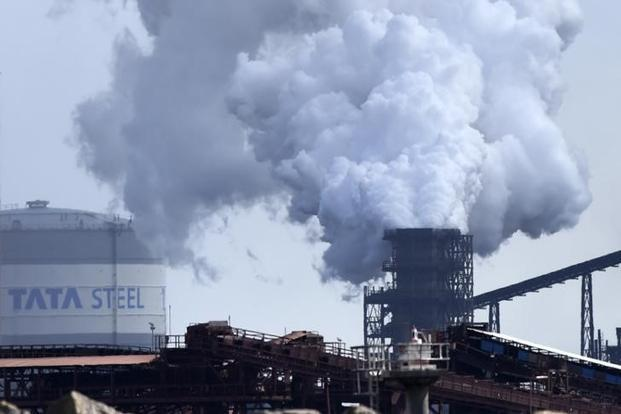 Tata announced on Monday that it was investing 85 million pounds in its UK assets this year but the plan did not include any investment in Port Talbot. Photo: Reuters