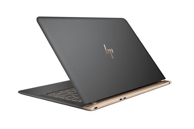 HP Spectre 13 is one of the few Windows 10 based ultrabooks that are running the latest Intel processors