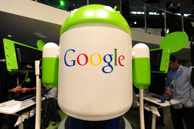 The malware called 'Gooligan' roots Android devices and steals email addresses and authentication tokens stored on them. Photo: Bloomberg