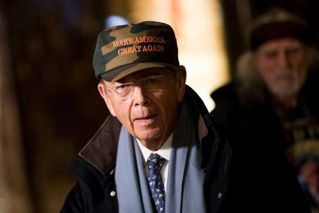 Wilbur Ross was hardly the first so-called vulture investor to feast on troubled or dying enterprises. What set him apart was an ambition to reshape entire industries. Photo: AFP