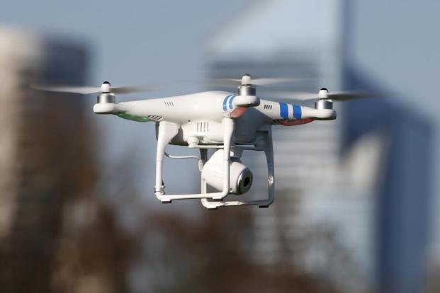 Apple To Fly Drones To Improve Maps Data And Catch Google Livemint - Drone maps google