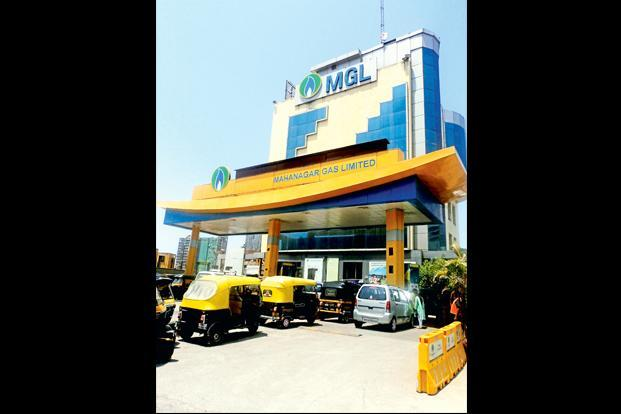 Mahanagar Gas's September quarter results showed a robust 41% year-on-year growth in its net profit to Rs102 crore. Photo: Mint