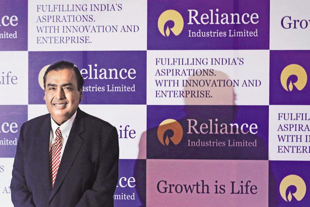 A file photo of Mukesh Ambani, chairman, Reliance Industries. Photo: Reuters