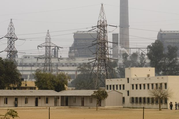 NTPC now accounts for about a sixth of the country's over 300 GW power generation capacity. Photo: Mint