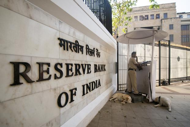 RBI gives banks until 2019 to meet the new capital exposure norms. Photo: Aniruddha Chowdhury/Mint