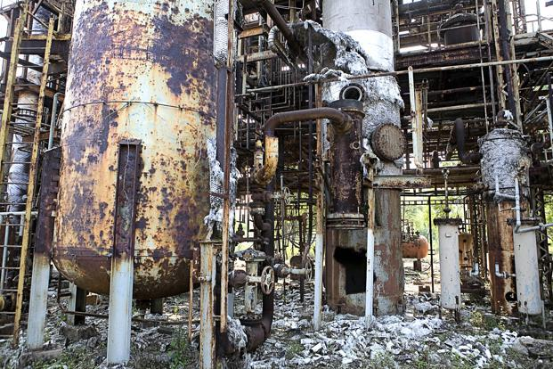 the bhopal incident Bhopal gas tragedy still haunts india 33 years after the bhopal disaster, toxic waste at the site continues to ruin lives by neeta lal april 19, 2017 for 33 years, around 336 tonnes of .