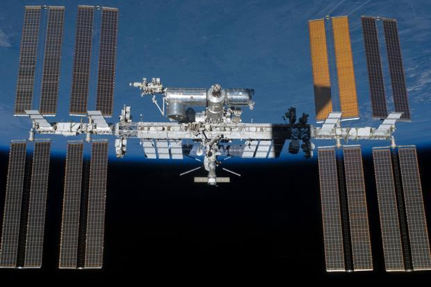 The mishap was the fourth failed cargo mission to the ISS in the past 25 months. Photo: Nasa