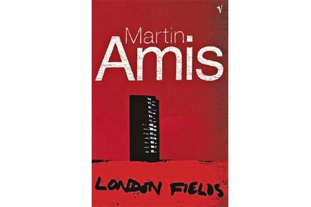 London Fields: By Martin Amis