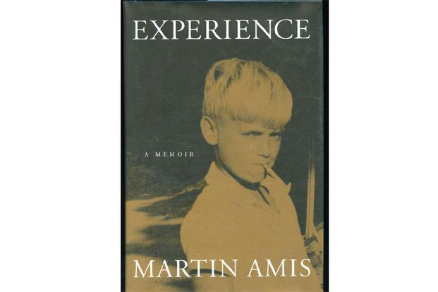 Experience: : By Martin Amis