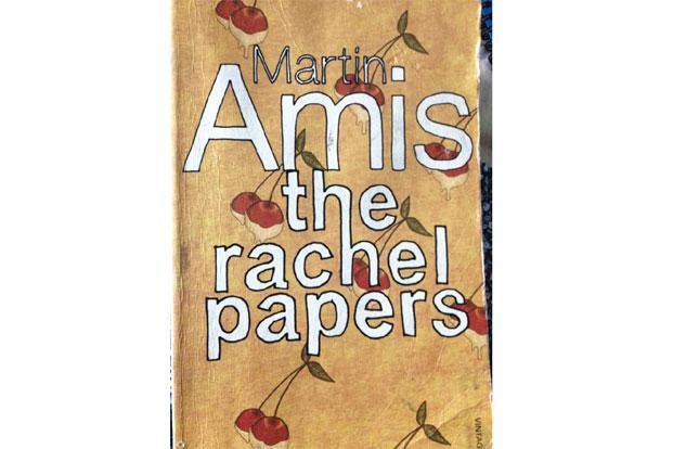 The Rachel Papers: By Martin Amis