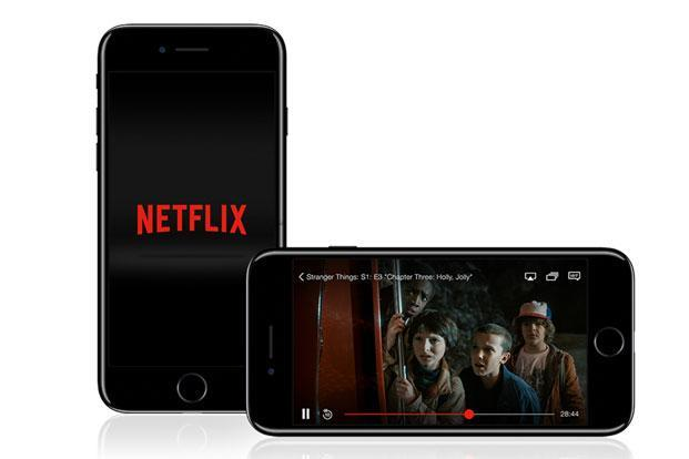 Netflix is using the new AVCHi-Mobile and VP9-Mobile encodes for video compression, improved encoders and better optimization.