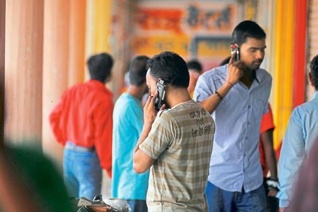 Voice revenue growth remained sluggish, although the two major listed firms, Bharti Airtel and Idea Cellular, adopted different strategies in this segment. Photo: Pradeep Gaur/Mint