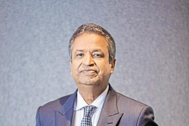 Chaudhary Group chairman Binod Chaudhary, who runs 16 different businesses across 60 countries and has a net worth of $1.14 billion, believes India is the market where his next billion will come from. Photo: Bloomberg