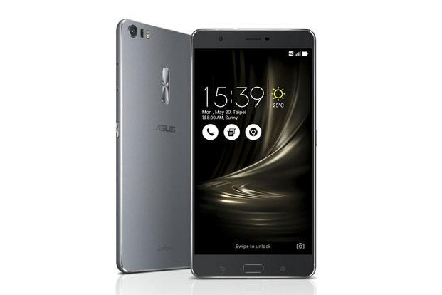 Asus ZenFone 3 Ultra: Rs49,999.