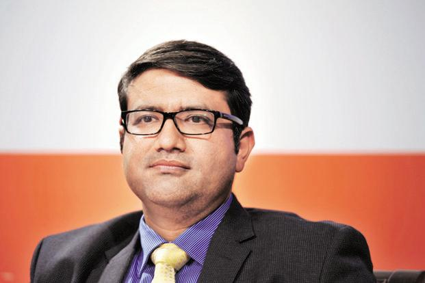 Ritesh Jain had joined Tata Asset Management in May 2013 from Canara Robeco Asset Management Co., where he was the CIO as well, and had worked for more than five years. Photo: Mint