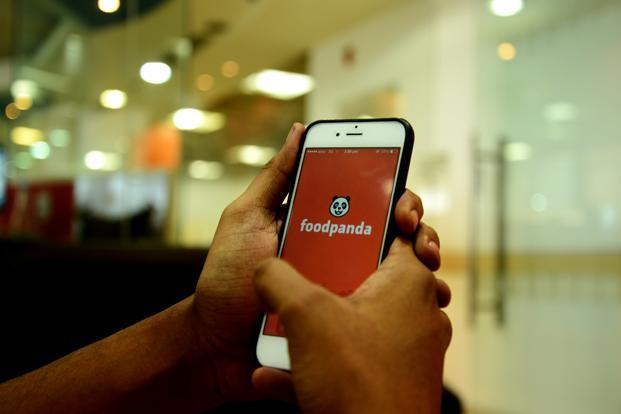 Foodpanda India's revenue rose around eight-fold to Rs37.81 crore against Rs4.7 crore in 2014-15. Photo: Mint