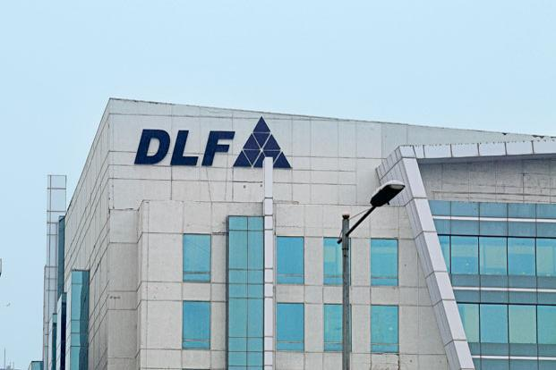 DLF is strangled with a Rs23,530 crore net debt— inching up every quarter. Interest outflow continues to remain at heady levels—Rs735 crore in the September quarter, almost the same as a year ago. Photo: Pradeep Gaur/Mint